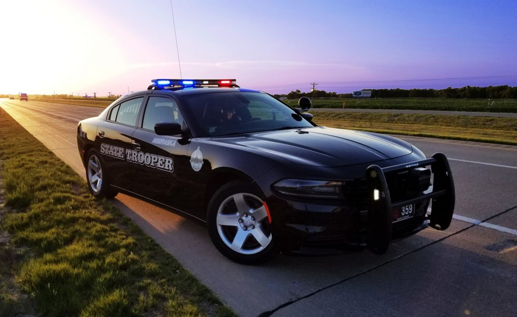 State Troopers Ready to Assist Drivers over Holiday Weekend