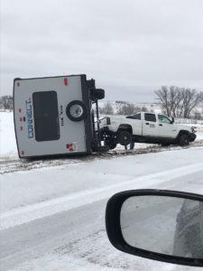 Troopers respond to dozens of motorist assist calls