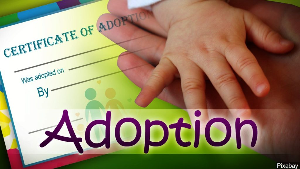 Several Nebraska cities to celebrate National Adoption Day