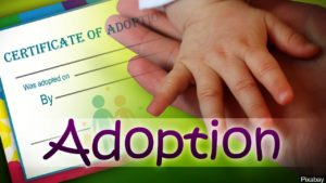 Several Nebraska cities to celebrate National Adoption Day