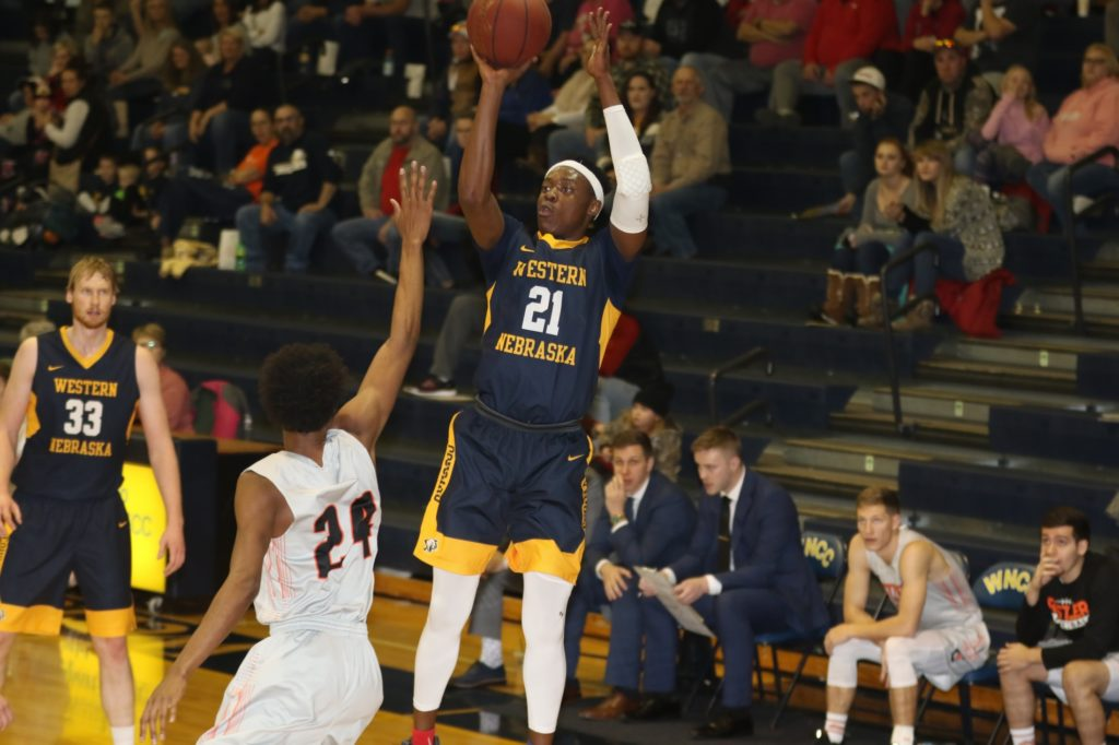 WNCC runs past Central Wyoming