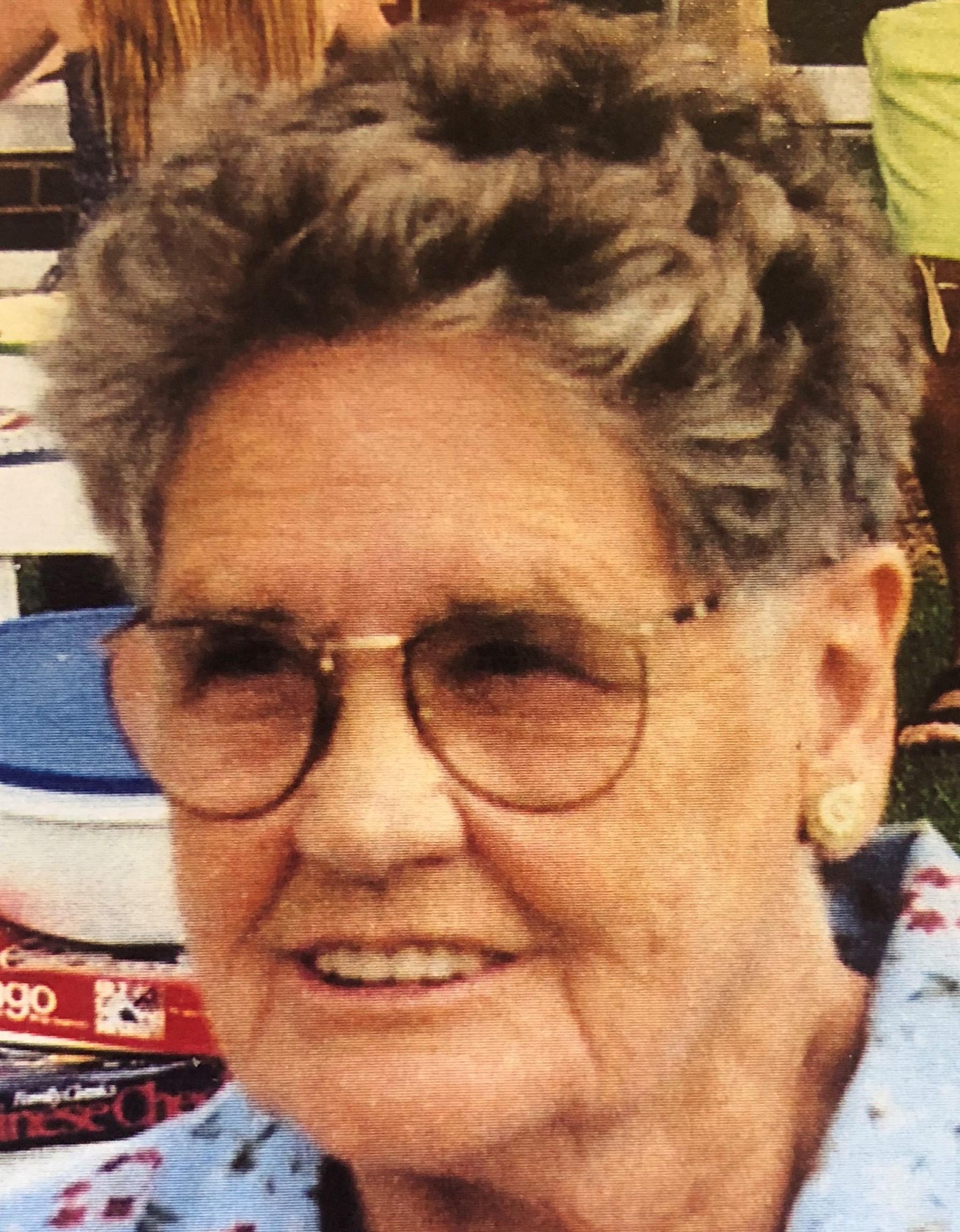 Helga Lenora Anderson, 96, of Brady, Nebraska