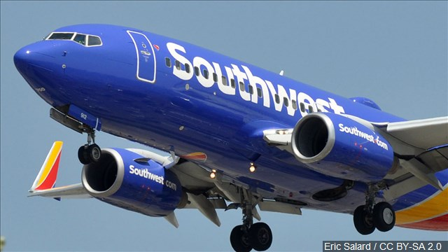 Southwest announces 2 new nonstop flights from Omaha
