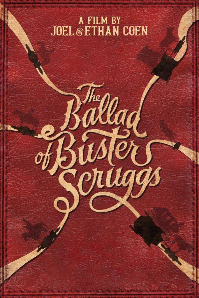 Midwest Theater to host premier showing of Ballad of Buster Scruggs