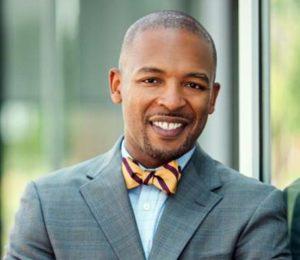 UNL hires 1st diversity vice chancellor