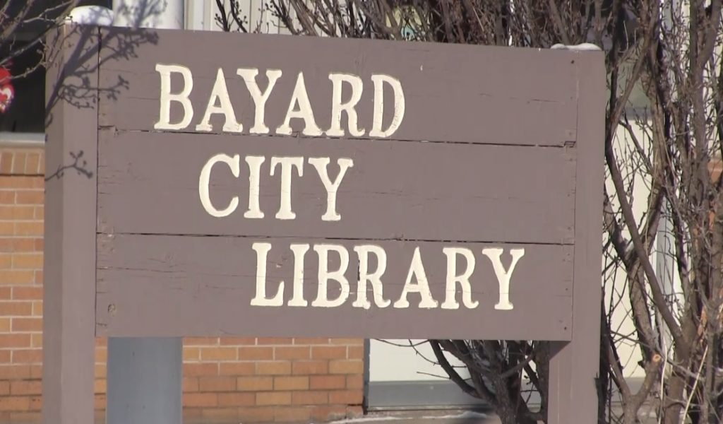 Bayard to celebrate library broadband grant Friday with open house