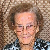 Verna F. Brown, 99, Garden County