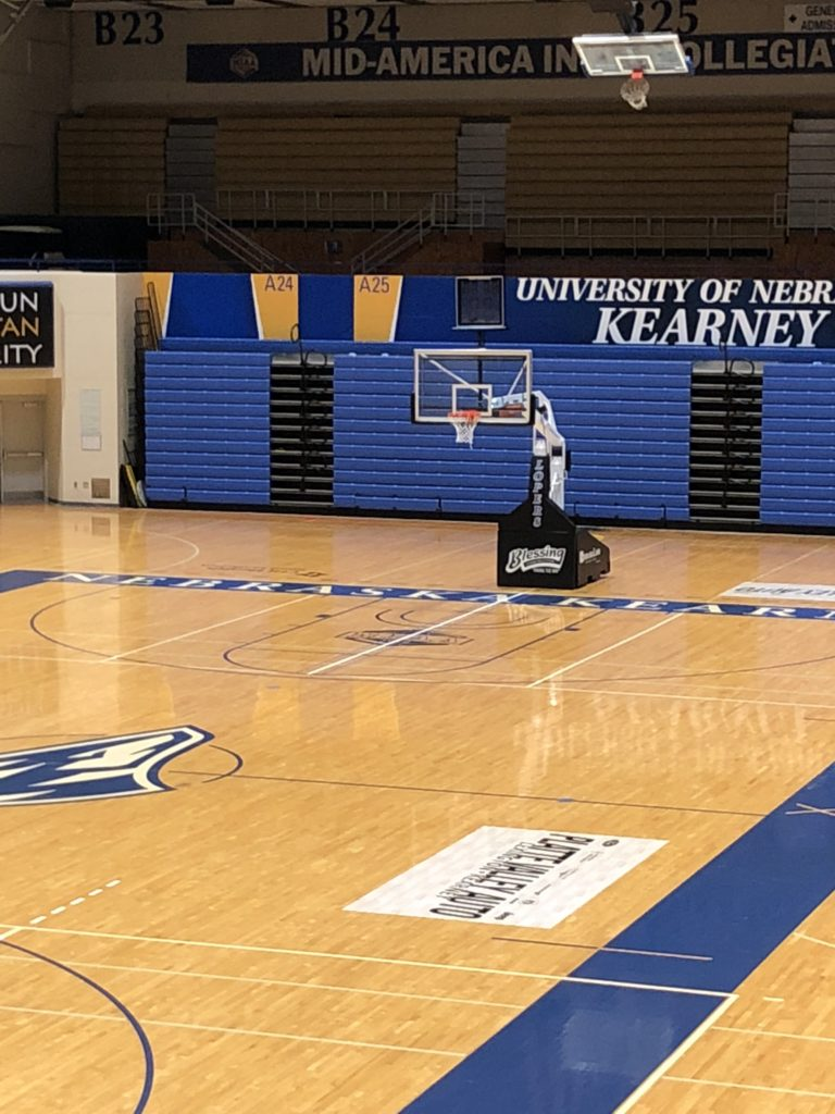 Women's UNK Basketball Looks To Continue Success On The Court This Year
