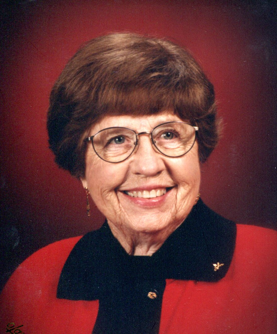 Arlene Buffington, 100, Mitchell