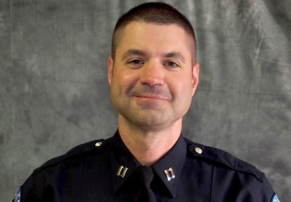 Kearney Announces New Police Chief