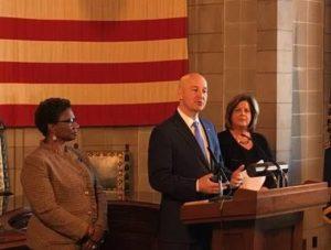 Gov. Ricketts, State Agencies Spotlight Behavioral Health Resources for Schools