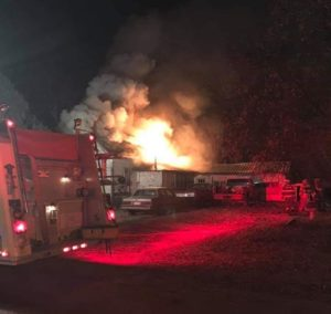 (Update) Stamford house fire blamed on electrical issue