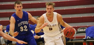 UNK Comes Up Short At Chadron