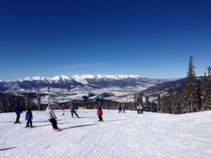 More Colorado ski resorts opening for holiday weekend