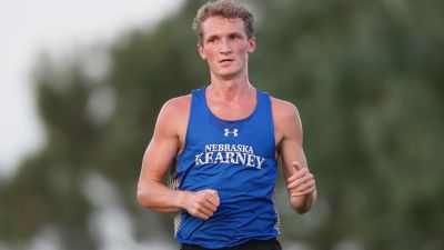 Hansen Headed To National Meet
