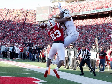 Bootle, Barry Lead Husker Defensive Honorees