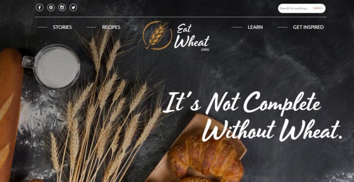 EatWheat campaign reaches millions