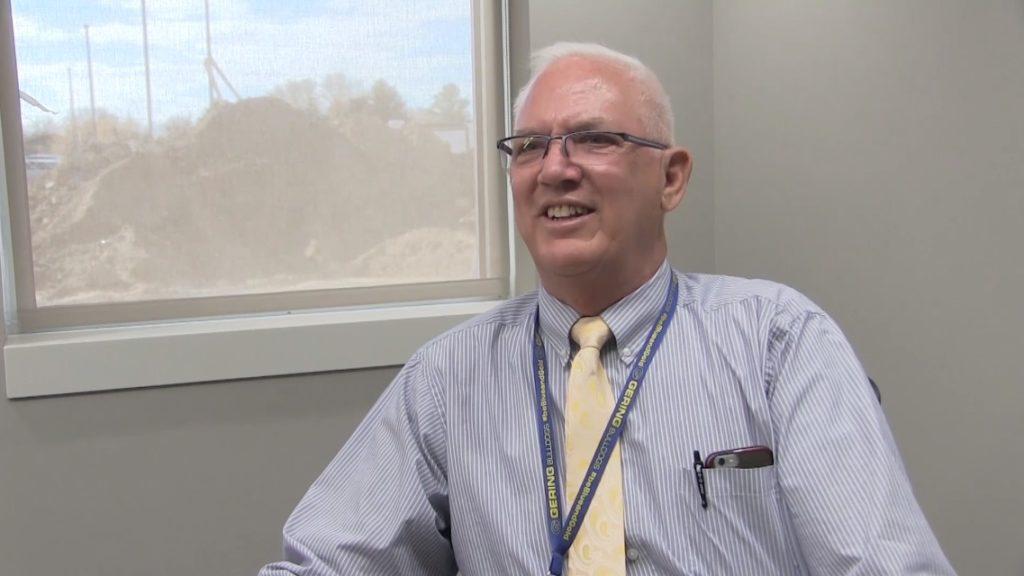 Gering schools announces administrator retirements