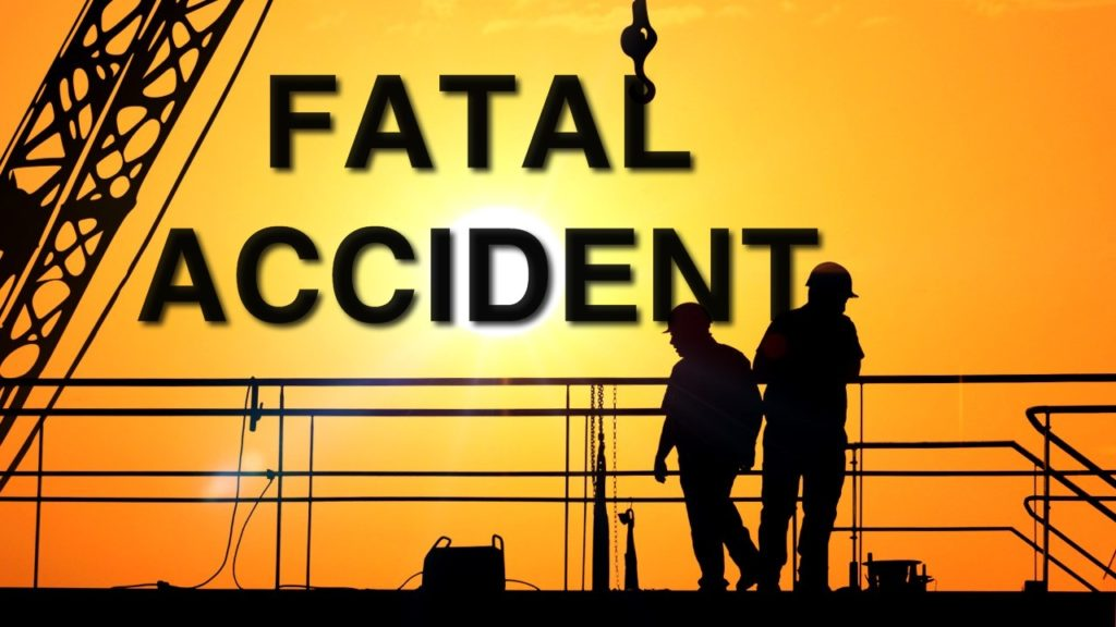 Authorities say man trapped in North Platte asphalt plant died