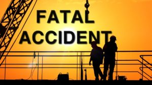 Officials release name of man who died at workplace