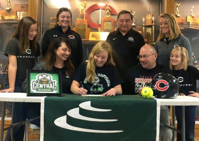 Cargill Signs With CCC