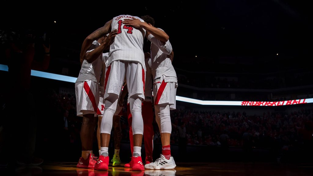 Huskers Battle No. 24 Tigers in ACC/Big Ten Challenge