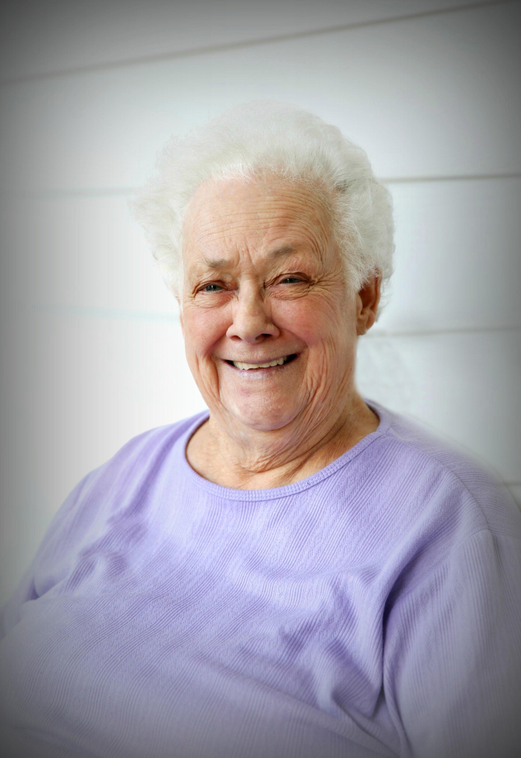 Jeannine Elaine Hopkins, 86 years of age, of Holdrege, NE
