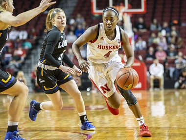 Husker Women lose in double overtime at Washington State