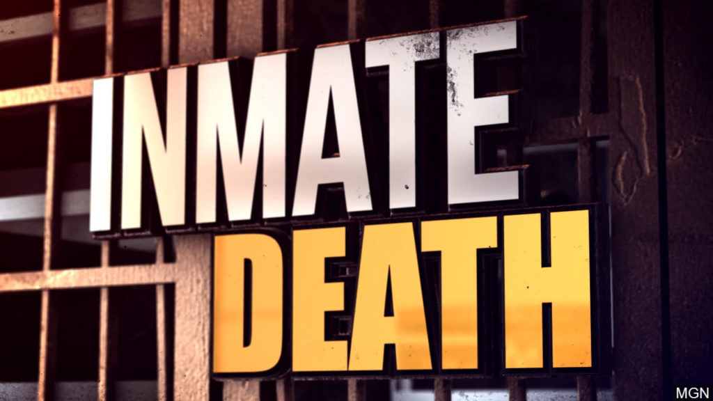 Grand Jury to look into death of Scottsbluff man while in custody