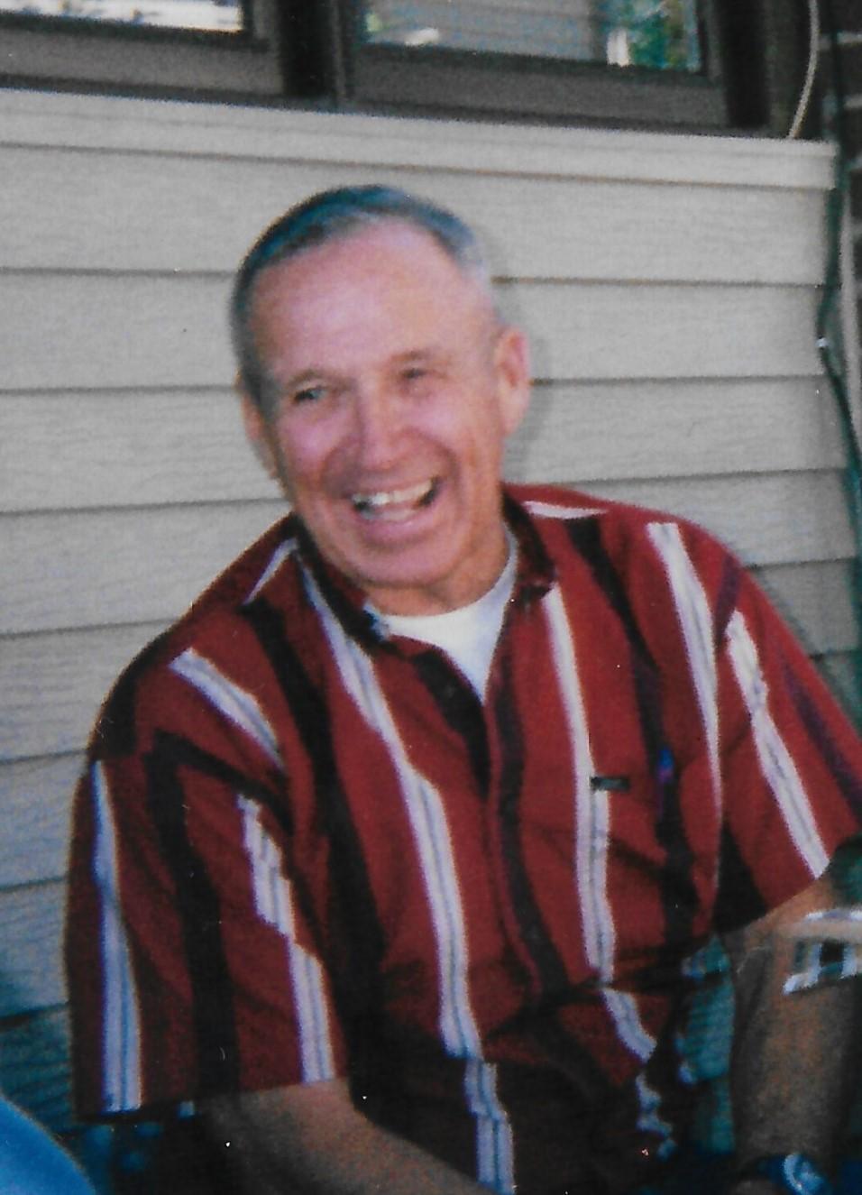 John Eberspecher, 81, Harrison