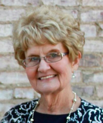 """Julianne Marie """"Julie"""" Nyberg, 74 years of age, of Loomis"""