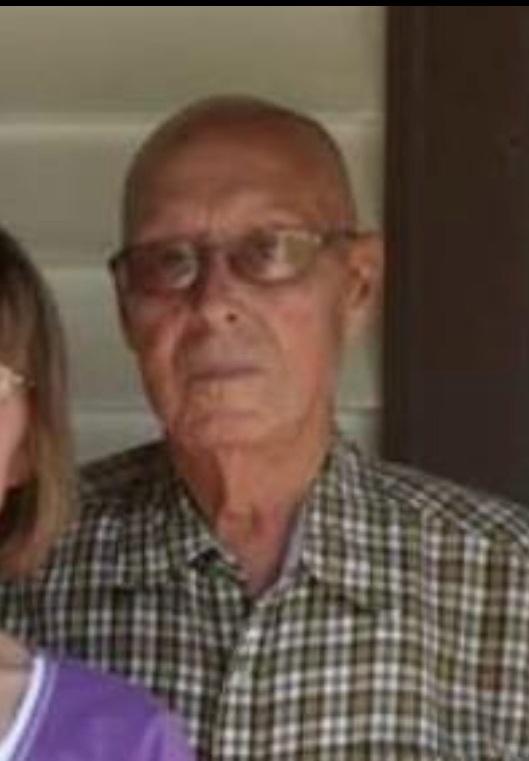 Luther Miller, 95, of Gothenburg, Nebraska