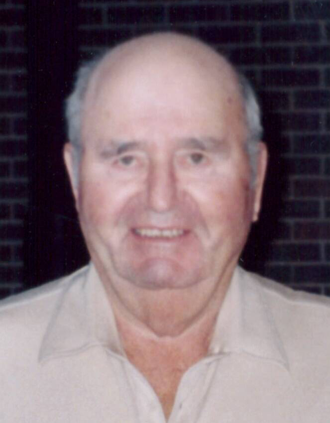 """Gerald Dean """"Jerry"""" Beedle, 93 years of age, of Holdrege"""