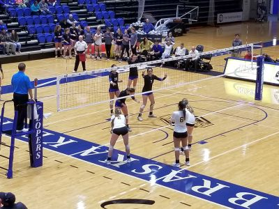 (Audio) UNK Sweeps Missouri Western