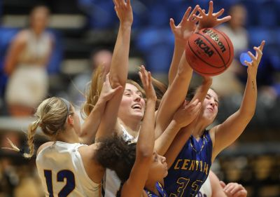 (Audio) Lopers Roll In Home Opener