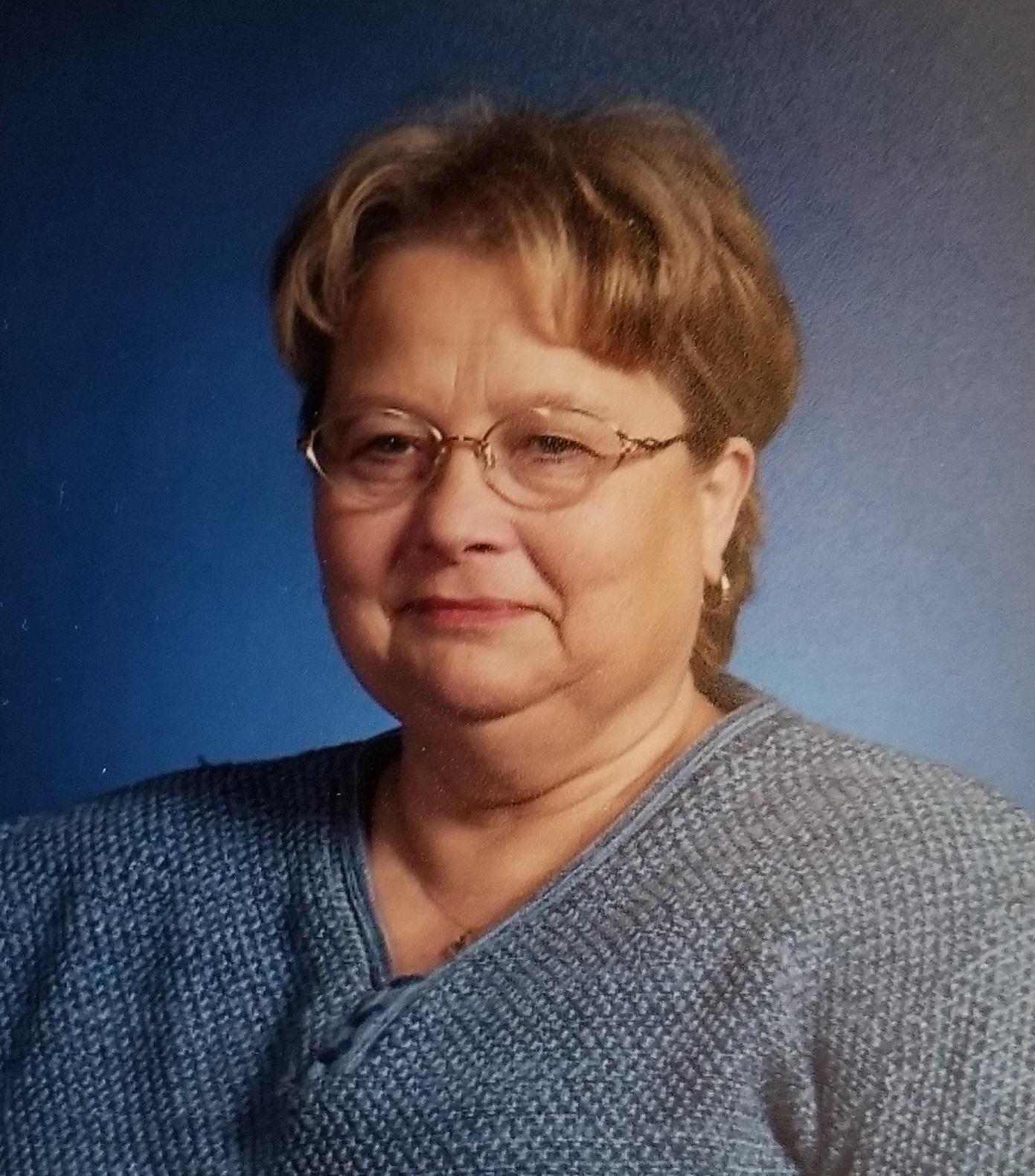 Marilyn J (Wooden) Lovelady, age 74, of Hooper