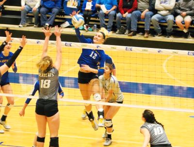 UNK Wins MIAA Conference Title