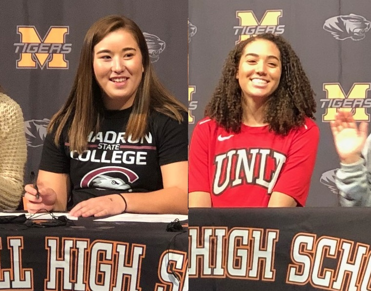 (Audio) Mitchell's Kanno and Wilfred make college decisions