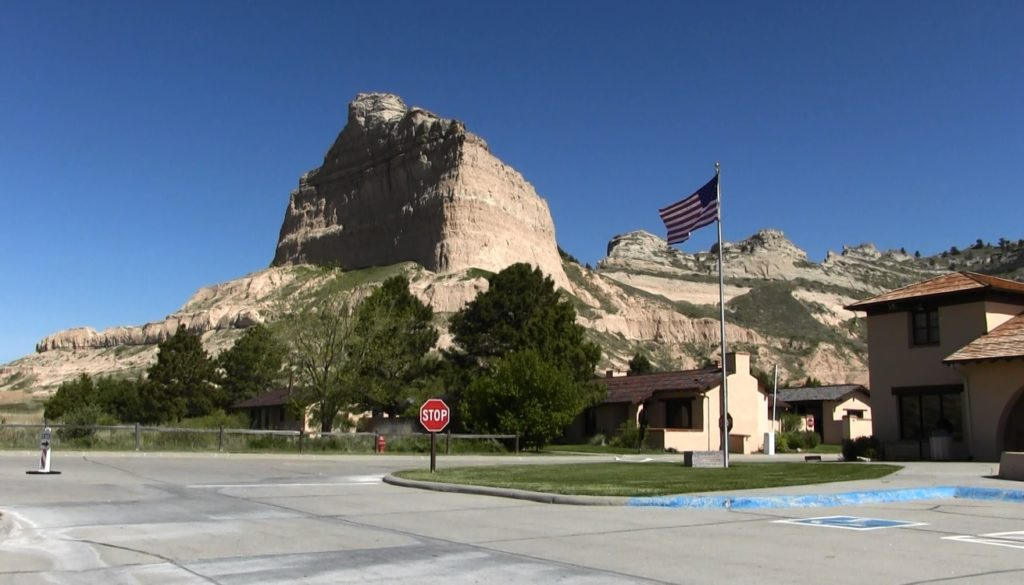 Groundbreaking scheduled for renovation, expansion of Monument Visitor Center