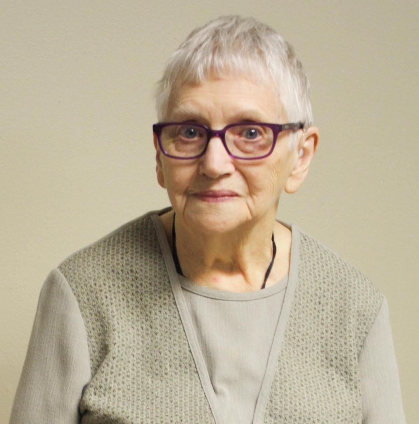 Norma Pauline (Ives) Moore, 86, Bridgeport