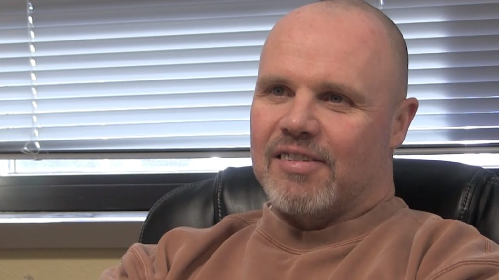 Mader returns to area as Mitchell City Administrator