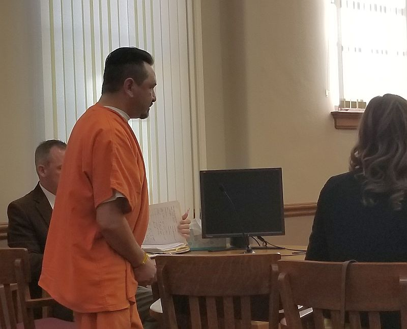 Five days set aside in trial of Lexington homicide case