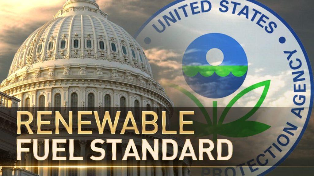 Ricketts/Fischer Applaud EPA's 2019 RFS Blending Levels