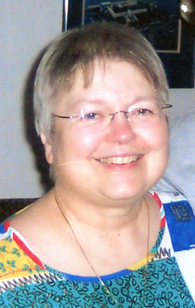 Bonnie May Ribitzki, 77, Gering
