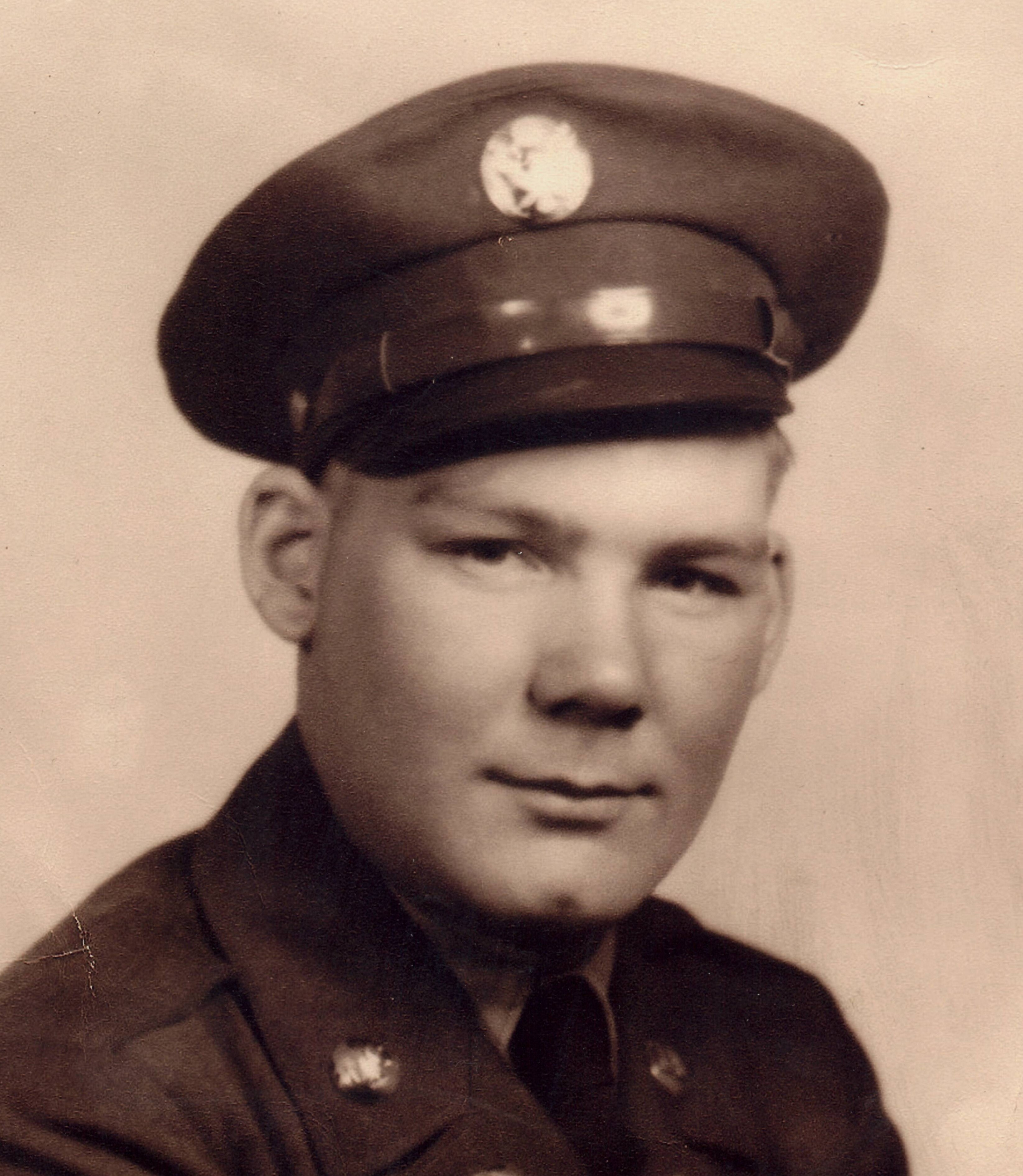 Wayne L. Roeder, 88 years of age, of Orleans