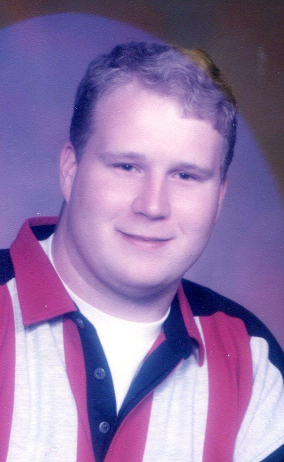 Daryl Raymond Spence, 42, Scottsbluff