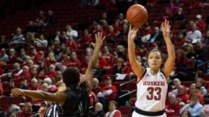 Kissinger Leads NU To Win