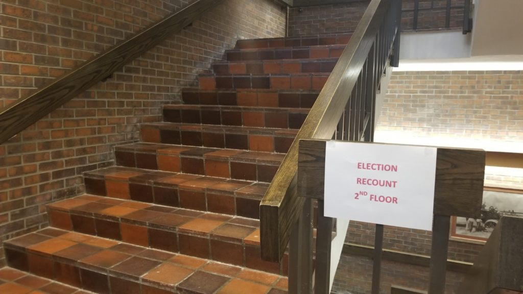 Scottsbluff Council recount complete; results unchanged