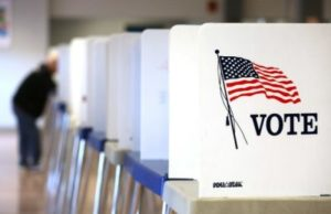 Update Needed For State's Voting Machines