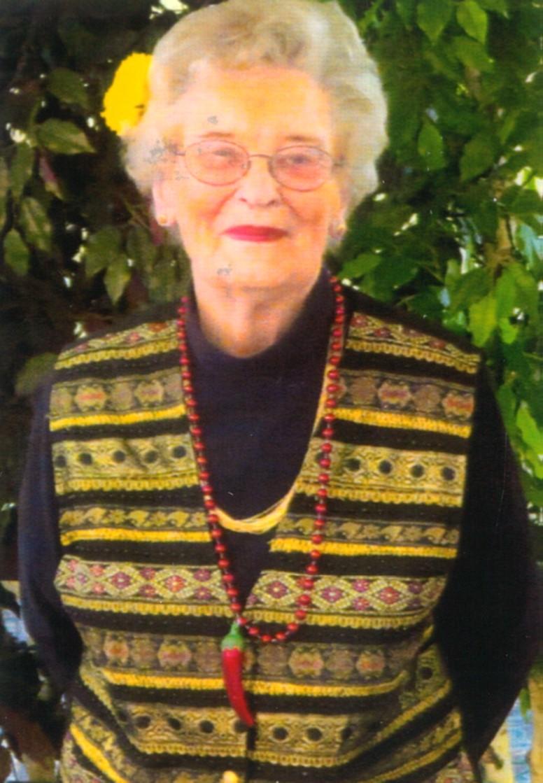 Beverly Ann Waite, 93, Scottsbluff